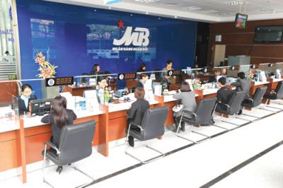 Vay tín chấp Cán bộ công nhân viên chức Nhà nước  MBBank