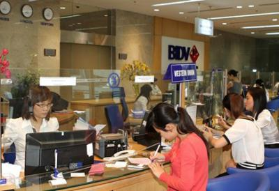 Vay mua nhà BIDV lãi suất ưu đãi từ 7%/năm