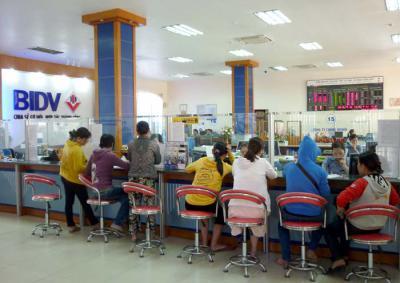 BIDV cấp vốn cho cơ sở hạ tầng Lào