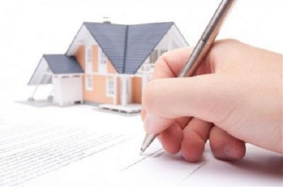 Vay tiền mua nhà lãi suất thấp
