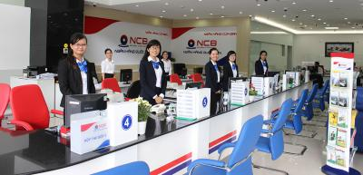 Ngân hàng NCB Gói tín dụng 1000 tỷ đồng cho khách hàng cá nhân