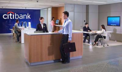 Vay vốn tiêu dùng ngân hàng Citibank lãi suất chỉ 1,5%/tháng
