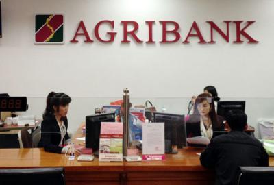 Vay tiêu dùng theo lương Agribank