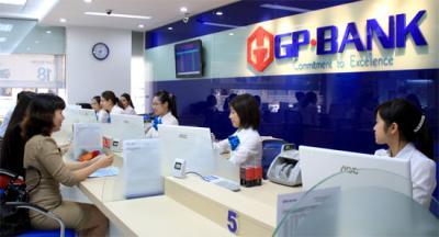 Chủ tịch và Phó Chủ tịch GPBank bị đình chỉ chức vụ