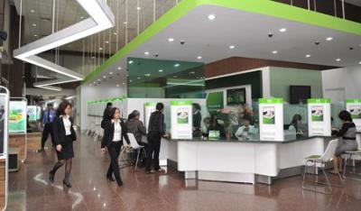 Vay tiền tiêu dùng tín chấp Vietcombank