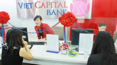Vay Cán Bộ Công Nhân Viên Các Đơn Vị Liên Kết  Viet Capital Bank