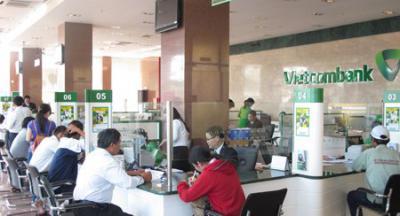 Vay tiêu dùng, kinh doanh Vietcombank lãi suất ưu đãi chỉ từ 7% năm