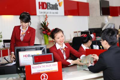 Vay tiêu dùng không cần thế chấp tài sản HDBank