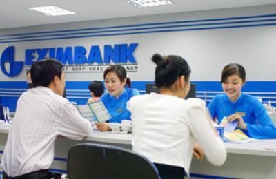 Vay mua ô tô Ngân hàng Eximbank