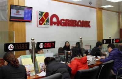 Vay tiêu dùng có tài sản đảm bảo Agribank