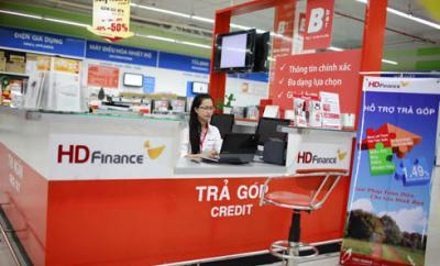 Credit Saison: Việt Nam có tiềm năng tăng trưởng tín dụng tiêu dùng