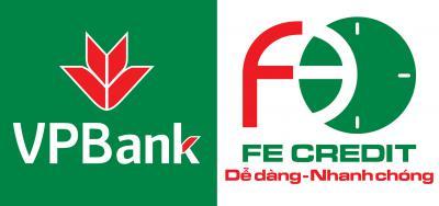 Vay tín chấp theo lương VPBank FE CREDIT