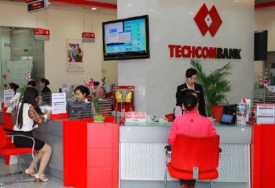Techcombank cho vay ưu đãi mua căn hộ The Brilliant