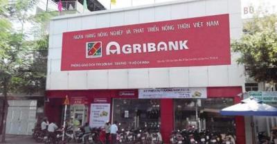 Vay vốn tiêu dùng tín chấp Agribank