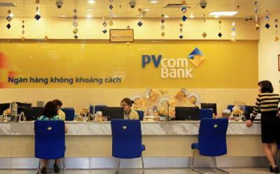 Ngân hàng PVcomBank cho vay lãi suất từ 5,5%