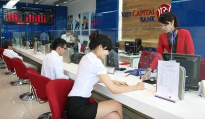 Vietcapitalbank cho Vay CBCNV Các Đơn Vị Liên Kết