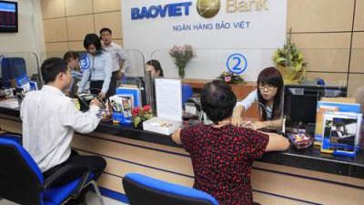 Vui hè cùng BAOVIET Bank