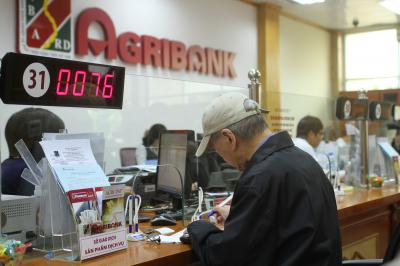 Vay trả góp Agribank