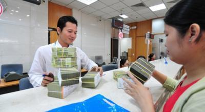 Vốn ngoại tìm đường vào ngân hàng nội