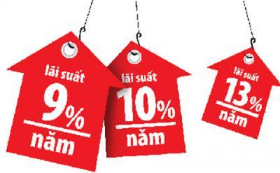 Vì sao lãi suất cho vay tiêu dùng tín chấp cao hơn vay thế chấp?