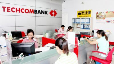 Vay tiêu dùng thế chấp Techcombank