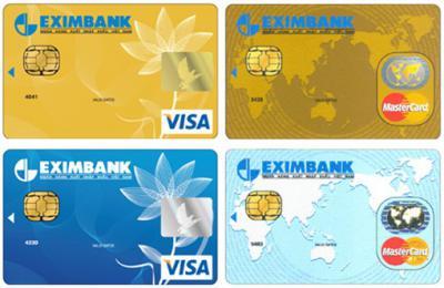 Eximbank dành nhiều ưu đãi hấp dẫn cho chủ thẻ