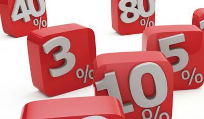 Nhiều chương trình cho vay lãi suất thấp dành cho khách hàng cá nhân