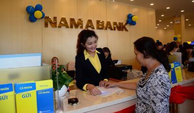 Vay linh hoạt Nam A Bank