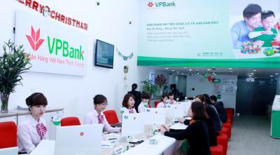 VPBank Vay mua ô tô trong vòng 8 giờ với lãi suất thấp nhất 6%/năm