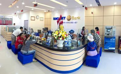 Vay thấu chi có tài sản đảm bảo BaovietBank