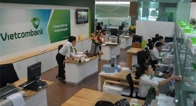 Vay thấu chi tài khoản cá nhân VietcomBank