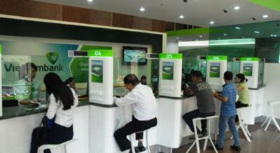 Vay tiêu dùng cá nhân Vietcombank lãi suat ưu đãi từ 7%/năm