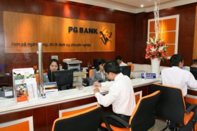 Vay tiêu dùng PG Bank
