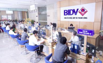 Thêm nhiều ngân hàng ngoại sắp vào Việt Nam