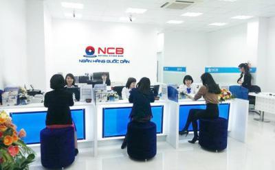 Vay tiêu dùng tín chấp Ngân hàng NCB