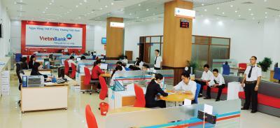 Vietinbank cho vay tiêu dùng CBNV lên tới 300 triệu đồng