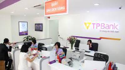 TPBank cho vay cá nhân với lãi suất bất ngờ từ 3,9%/năm