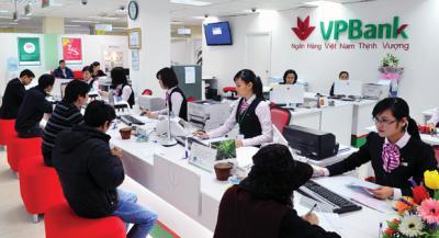 Điều kiện vay tín chấp bằng lương Vpbank