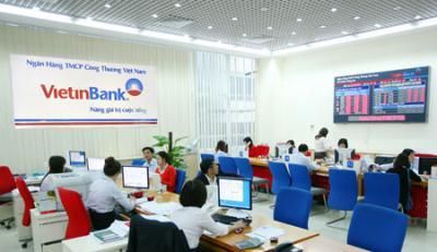 Vay vốn cá nhân vietinbank  lãi suất cố định chỉ 8,42%/năm