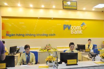 Vay chứng minh năng lực tài chính PVcombank