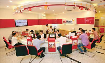 HDBank dành 4000 tỷ đồng cho DN vay đảm bảo bằng thẻ tiết kiệm