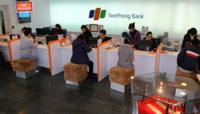 Vay vốn TPBank lãi suất ưu đãi từ 7,9%/năm