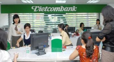 Lướt thẻ nhận quà vui VietcomBank