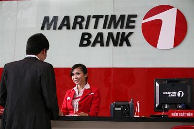Thỏa sức mua sắm với thẻ Maritime Bank MasterCard