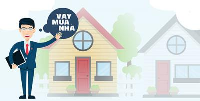 Tư vấn vay vốn mua nhà