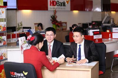 Vay tiêu dùng có tài sản đảm bảo HDBank