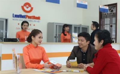 LienVietPostBank sắp ra mắt thẻ trả trước quốc tế LienVietPostBank MasterCard