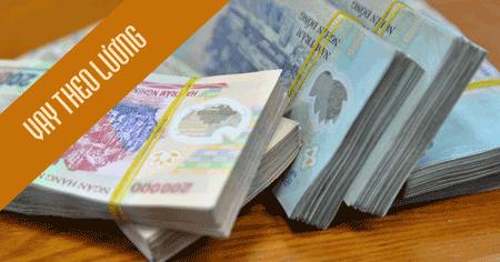 Thủ tục vay vốn tín chấp ngân hàng