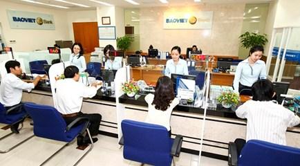Tặng quà cho khách hàng sử dụng thẻ BAOVIET Bank Visa