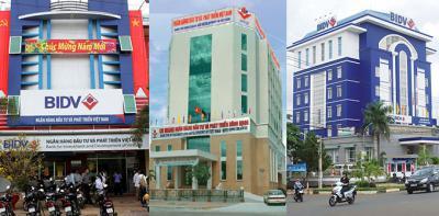 Ngân hàng BIDV hợp tác với ngân hàng của Nga